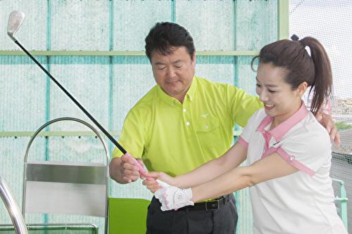 ゴルフスクールONLY1